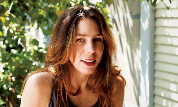 Rachel Kushner, books